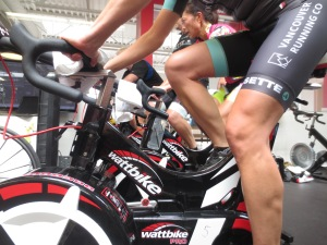 Wattbikes, the best ride out there!